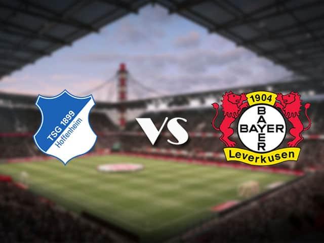 Soi kèo nhà cái Hoffenheim vs Bayer Leverkusen, 13/04/2021 - VĐQG Đức [Bundesliga]