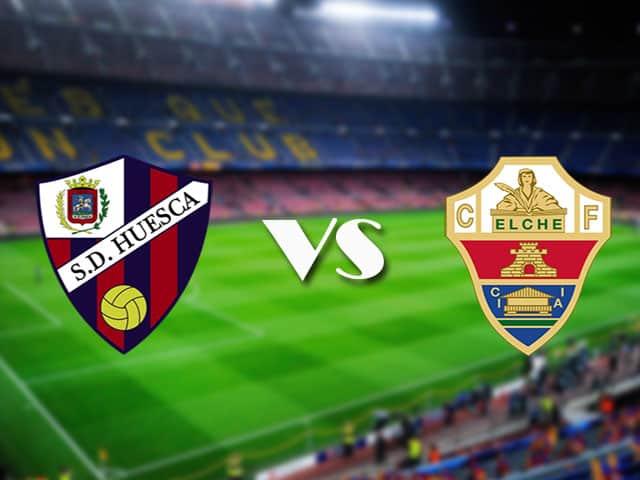 Soi kèo nhà cái Huesca vs Elche, 10/04/2021 - VĐQG Tây Ban Nha