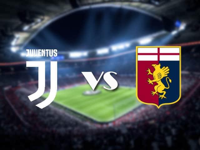 Soi kèo nhà cái Juventus vs Genoa, 11/4/2021 - VĐQG Ý [Serie A]