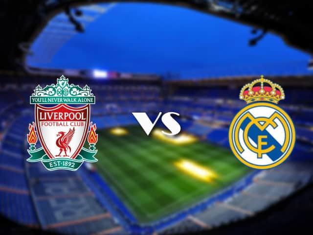 Soi kèo nhà cái Liverpool vs Real Madrid, 15/04/2021 - Champions League
