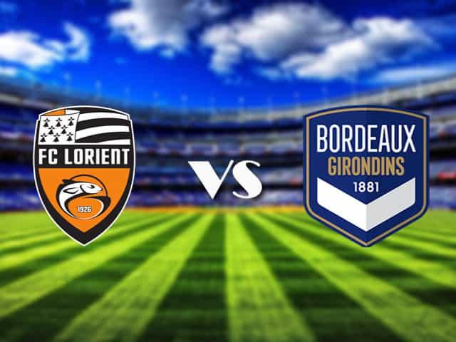 Soi kèo nhà cái Lorient vs Bordeaux, 25/4/2021 - VĐQG Pháp [Ligue 1]