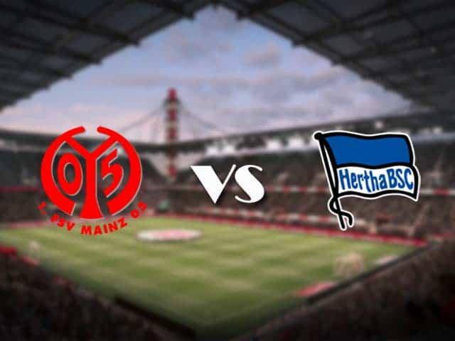Soi kèo nhà cái Mainz vs Hertha Berlin, 03/05/2021 - VĐQG Đức [Bundesliga]