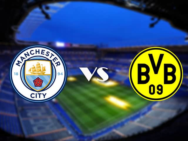 Soi kèo nhà cái Manchester City vs Dortmund, 07/04/2021 - Champions League