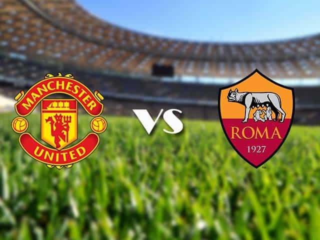 Soi kèo nhà cái Manchester Utd vs AS Roma, 30/04/2021 - Europa League