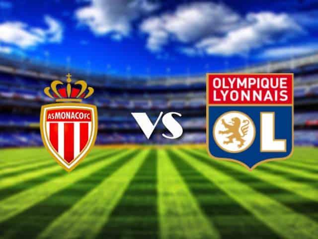 Soi kèo nhà cái Monaco vs Lyon, 3/5/2021 - VĐQG Pháp [Ligue 1]