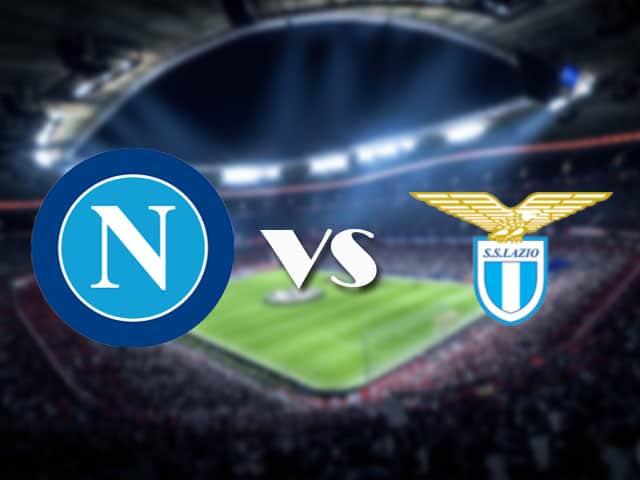 Soi kèo nhà cái Napoli vs Lazio, 23/4/2021 - VĐQG Ý [Serie A]