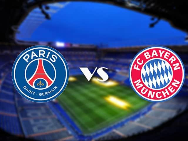 Soi kèo nhà cái Paris SG vs Bayern Munich, 14/04/2021 - Champions League