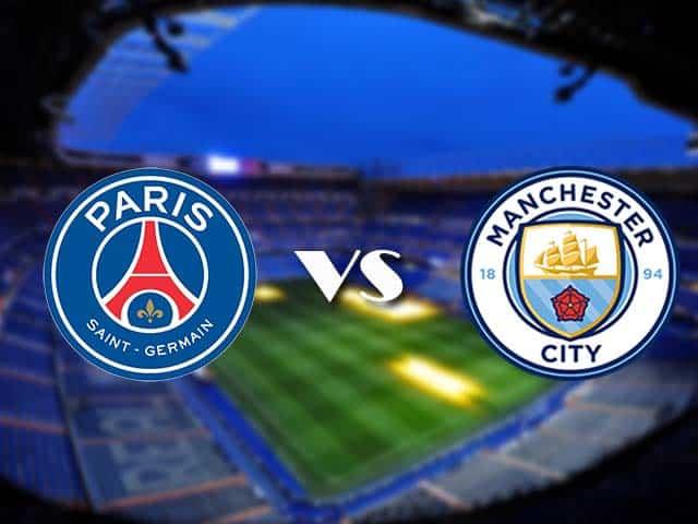 Soi kèo nhà cái Paris SG vs Manchester City, 29/04/2021 - Champions League
