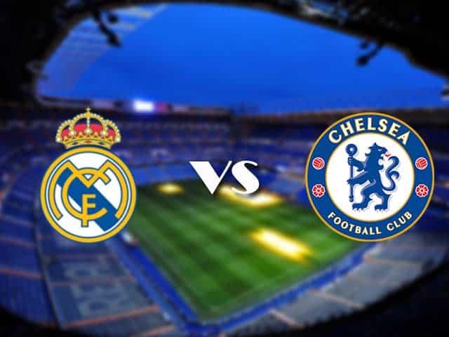 Soi kèo nhà cái Real Madrid vs Chelsea, 28/04/2021 - Champions League