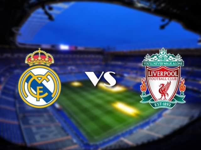 Soi kèo nhà cái Real Madrid vs Liverpool, 07/04/2021 - Champions League