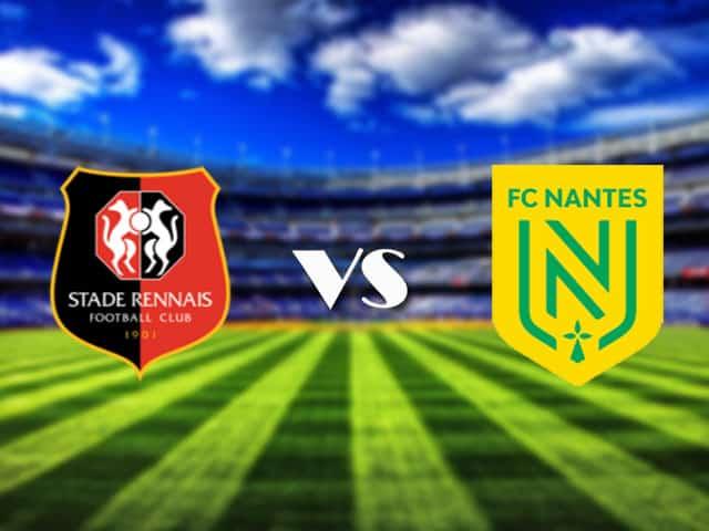 Soi kèo nhà cái Rennes vs Nantes, 11/4/2021 - VĐQG Pháp [Ligue 1]