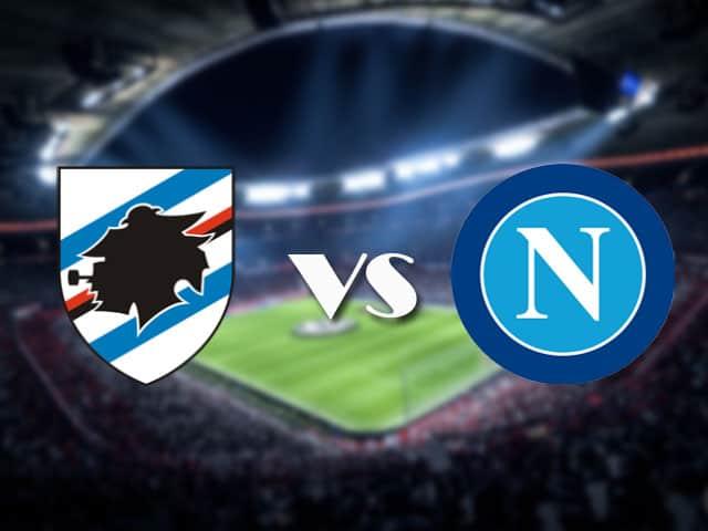 Soi kèo nhà cái Sampdoria vs Napoli, 11/4/2021 - VĐQG Ý [Serie A]