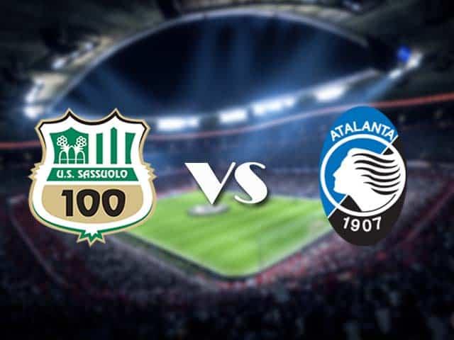 Soi kèo nhà cái Sassuolo vs Atalanta, 02/05/2021 - VĐQG Ý [Serie A]