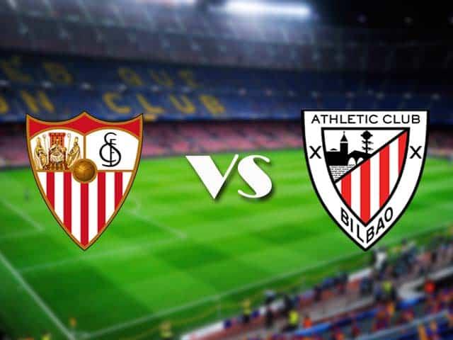 Soi kèo nhà cái Sevilla vs Athletic Bilbao, 4/5/2021 - VĐQG Tây Ban Nha