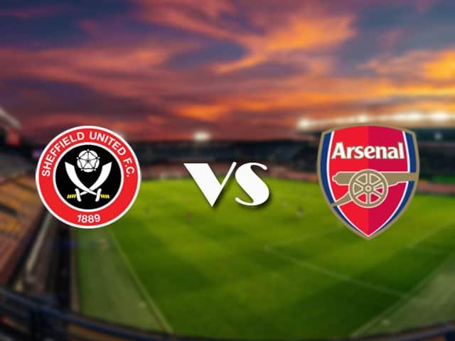 Soi kèo nhà cái Sheffield Utd vs Arsenal, 12/4/2021 - Ngoại Hạng Anh
