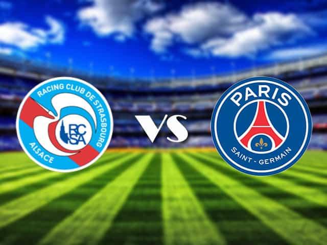 Soi kèo nhà cái Strasbourg vs PSG, 10/4/2021 - VĐQG Pháp [Ligue 1]