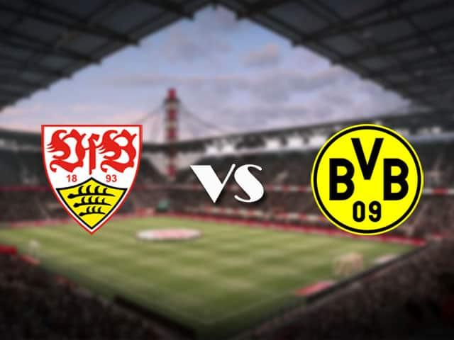 Soi kèo nhà cái Stuttgart vs Dortmund, 10/04/2021 - VĐQG Đức [Bundesliga]