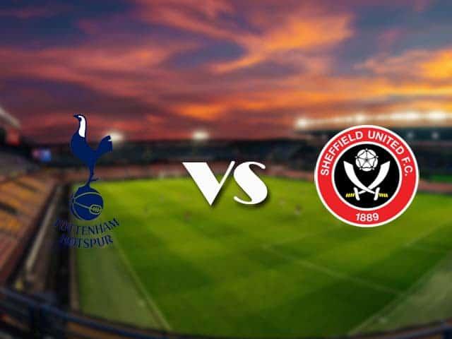 Soi kèo nhà cái Tottenham vs Sheffield Utd, 3/5/2021 - Ngoại Hạng Anh