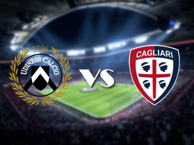 Soi kèo nhà cái Udinese vs Cagliari, 22/4/2021 - VĐQG Ý [Serie A]