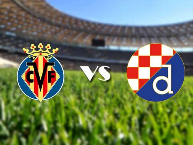 Soi kèo nhà cái Villarreal vs Dinamo Zagreb, 16/04/2021 - Europa League