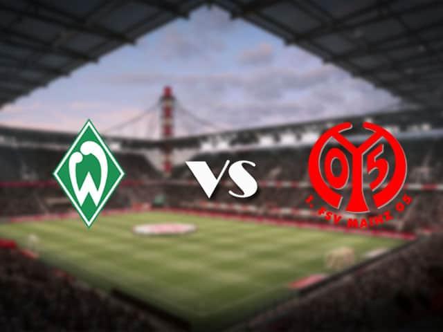 Soi kèo nhà cái Werder Bremen vs Mainz, 22/04/2021 - VĐQG Đức [Bundesliga]