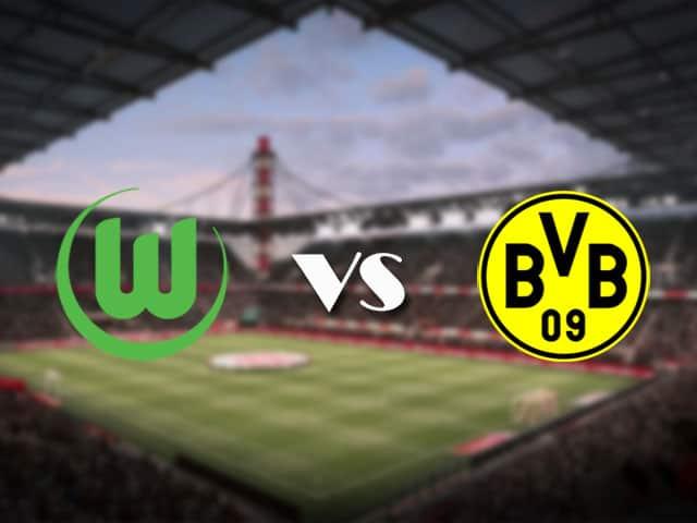 Soi kèo nhà cái Wolfsburg vs Dortmund, 24/04/2021 - VĐQG Đức [Bundesliga]