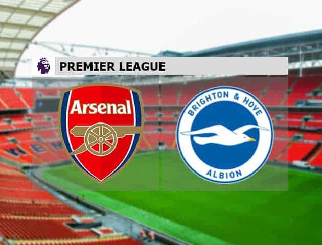 Soi kèo nhà cái Arsenal vs Brighton, 23/05/2021 - Ngoại Hạng Anh