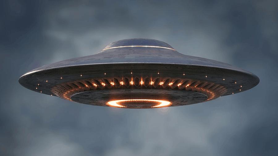 Đánh gì nếu nằm mơ thấy UFO?