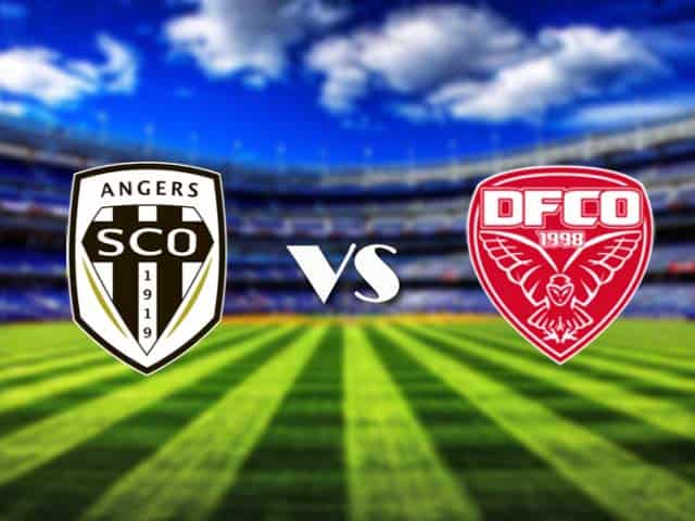 Soi kèo nhà cái Angers vs Dijon, 09/05/2021 - VĐQG Pháp [Ligue 1]