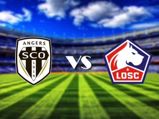 Soi kèo nhà cái Angers vs Lille, 24/05/2021 - VĐQG Pháp [Ligue 1]