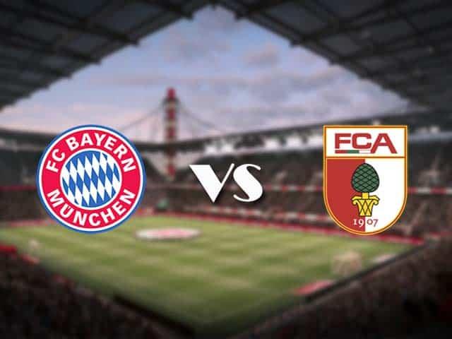 Soi kèo nhà cái Bayern Munich vs Augsburg, 22/05/2021 - VĐQG Đức [Bundesliga]