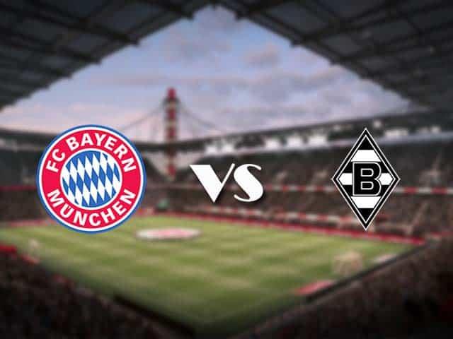 Soi kèo nhà cái Bayern Munich vs B. Monchengladbach, 08/05/2021 - VĐQG Đức [Bundesliga]