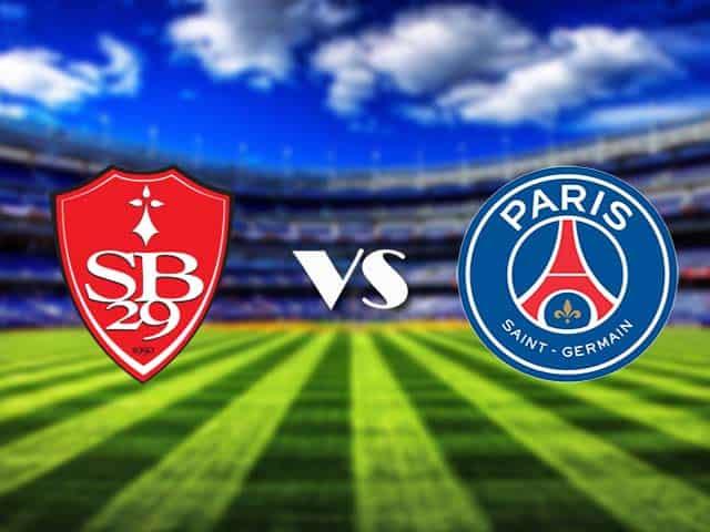Soi kèo nhà cái Brest vs Paris SG, 24/05/2021 - VĐQG Pháp [Ligue 1]