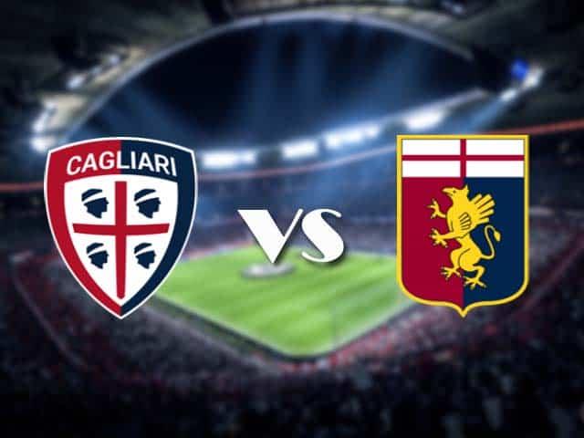 Soi kèo nhà cái Cagliari vs Genoa, 23/05/2021 - VĐQG Ý [Serie A]