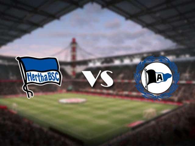 Soi kèo nhà cái Hertha Berlin vs Arminia Bielefeld, 09/05/2021 - VĐQG Đức [Bundesliga]