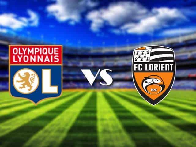Soi kèo nhà cái Lyon vs Lorient, 08/05/2021 - VĐQG Pháp [Ligue 1]