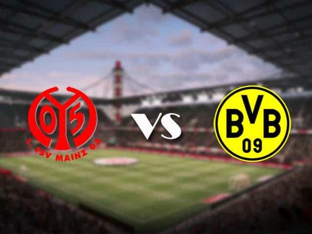 Soi kèo nhà cái Mainz vs Dortmund, 16/05/2021 - VĐQG Đức [Bundesliga]