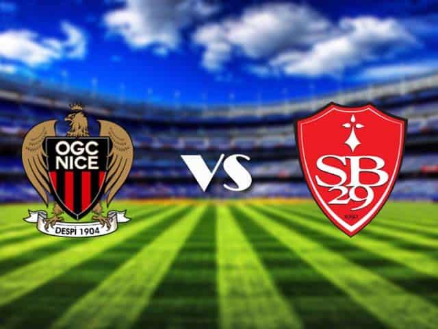 Soi kèo nhà cái Nice vs Brest, 09/05/2021 - VĐQG Pháp [Ligue 1]