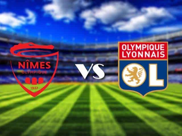 Soi kèo nhà cái Nimes vs Lyon, 17/05/2021 - VĐQG Pháp [Ligue 1]