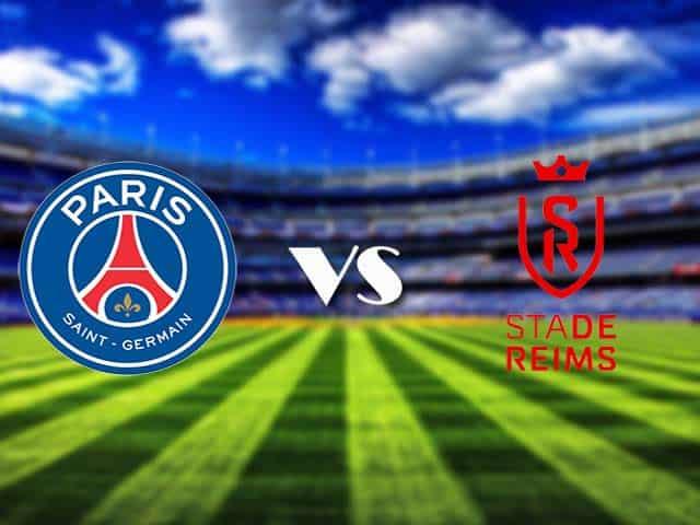 Soi kèo nhà cái Paris SG vs Reims, 17/05/2021 - VĐQG Pháp [Ligue 1]