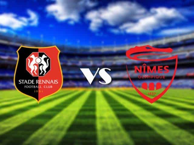 Soi kèo nhà cái Rennes vs Nimes, 24/05/2021 - VĐQG Pháp [Ligue 1]