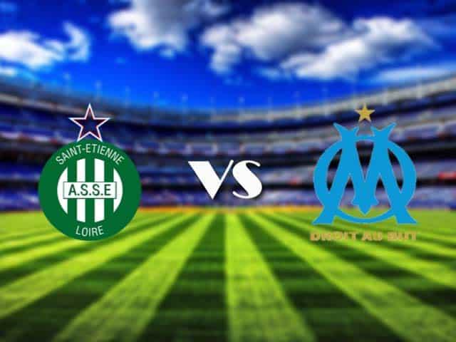 Soi kèo nhà cái St Etienne vs Marseille, 09/05/2021 - VĐQG Pháp [Ligue 1]