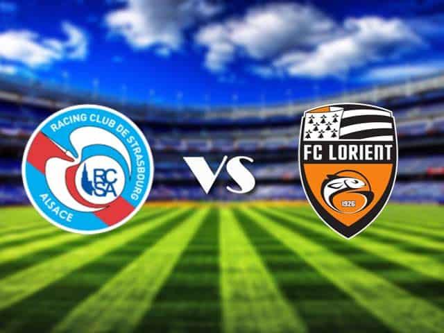 Soi kèo nhà cái Strasbourg vs Lorient, 24/05/2021 - VĐQG Pháp [Ligue 1]