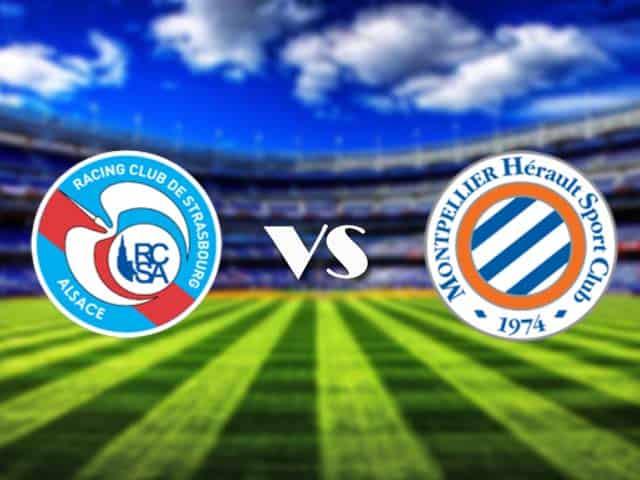 Soi kèo nhà cái Strasbourg vs Montpellier, 09/05/2021 - VĐQG Pháp [Ligue 1]