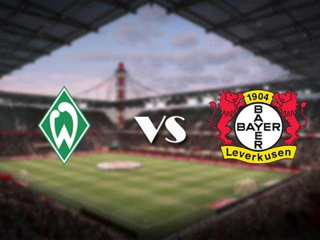 Soi kèo nhà cái Werder Bremen vs Bayer Leverkusen, 08/05/2021 - VĐQG Đức [Bundesliga]