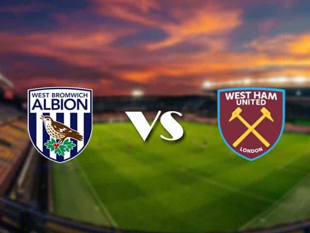 Soi kèo nhà cái West Brom vs West Ham, 20/05/2021 - Ngoại Hạng Anh