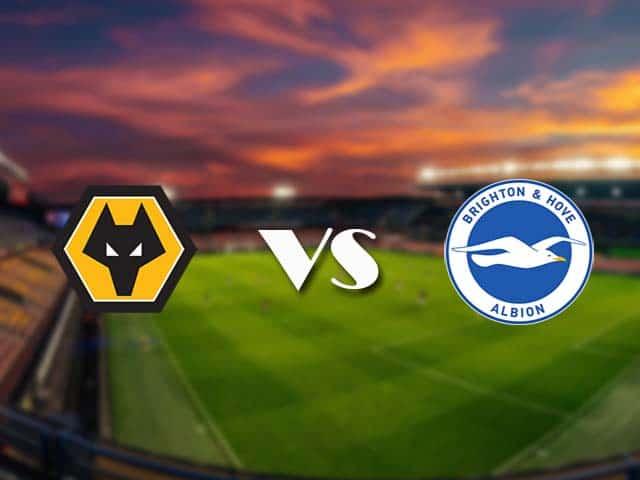Soi kèo nhà cái Wolves vs Brighton, 09/05/2021 - Ngoại Hạng Anh