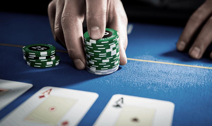 Các cao thủ Poker đánh bài như thế nào?