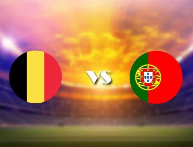 Soi kèo nhà cái Bỉ vs Bồ Đào Nha, 28/06/2021 - Giải vô địch bóng đá châu Âu