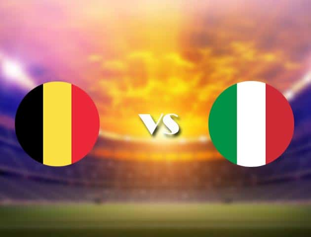 Soi kèo nhà cái Bỉ vs Ý, 03/07/2021 - Giải vô địch bóng đá châu Âu